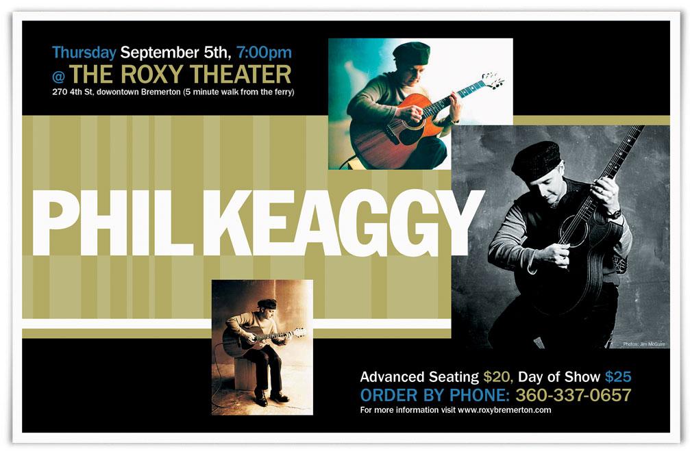 Keaggy
